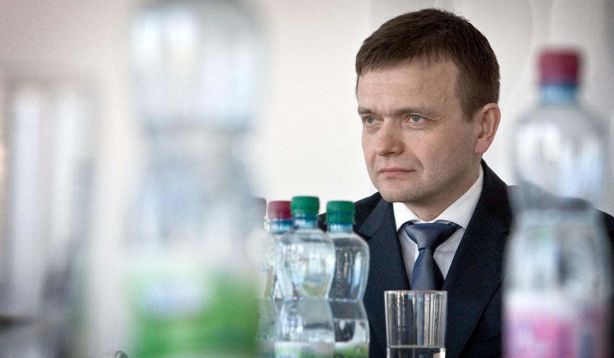 Haščák vyzýva na zverejnenie všetkých dokumentov ku kauze Gorila - SME
