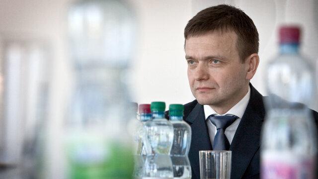 Spolumajiteľ investičnej skupiny Penta Jaroslav Haščák. Kauza Gorila je jednou z najväčších káuz Fondu národného majetku SR, ktorý zanikol o polnoci z 31. decembra 2015 na 1. januára 2016.