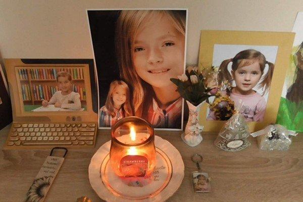 Po Miške ostali len fotky a prázdny byt. Pre celú rodinu bola zlatíčko.