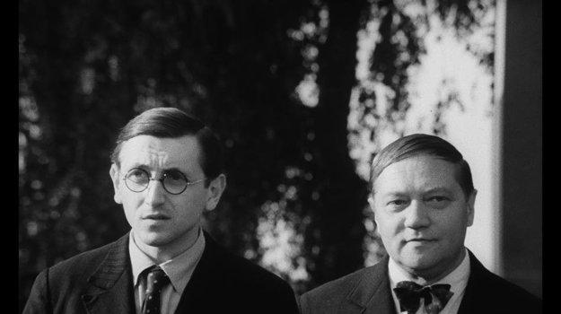 Spalovač mrtvol (1968). Novelu Ladislava Fuksa spracoval do hororovej podoby režisér Juraj Herz. Navrhli ju aj na Oscara.