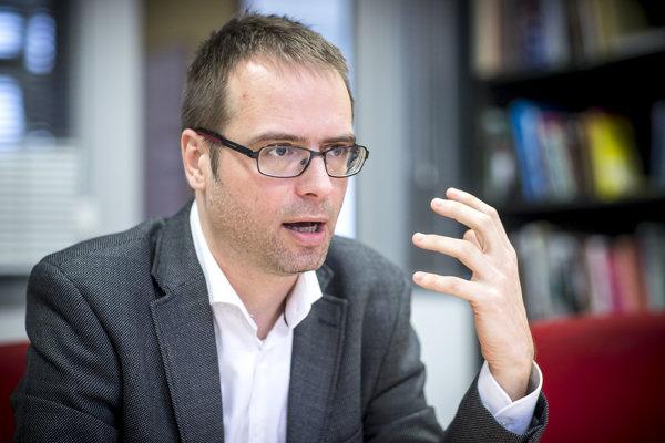 Tomáš Szalay.