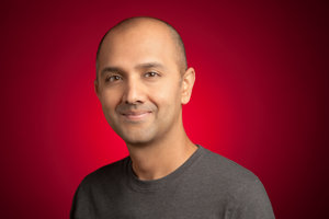 Pali Bhat, viceprezident Googlu pre platobné produkty