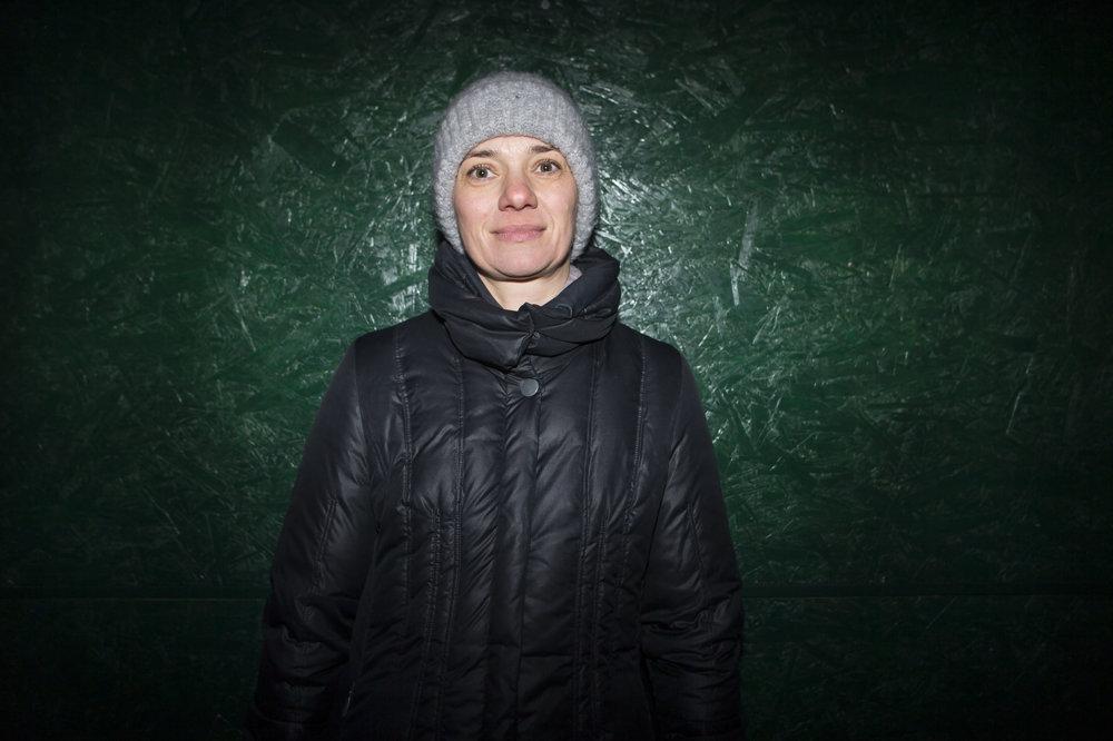 Zuzana Čačová.