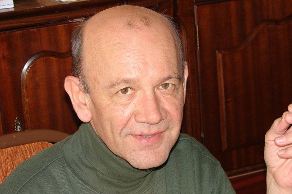 Miroslav Koreň.