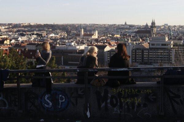V auguste dosiahla priemerná teplota v Česku 21,3 stupňa Celzia, čo ho radí medzi najteplejšie mesiace od roku 1961.