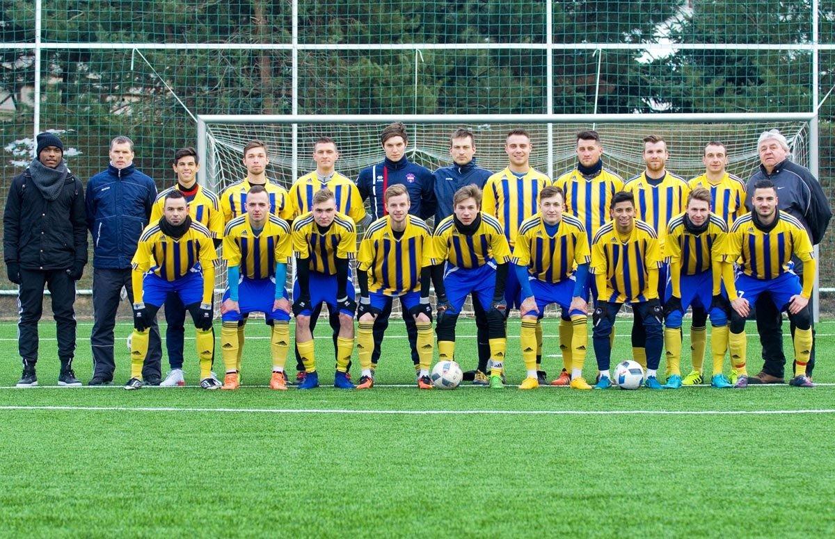 2d062a9313bd9 Futbalisti FC ViOn Zlaté Moravce – Vráble B nastúpili v takejto zostave na  posledný prípravný zápas