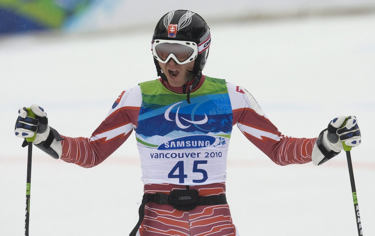 Do Pjongčangu odletel po radostnej novinke. Jakub Krako: Reprezentovať budem srdcom