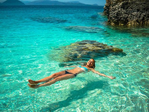 Najväčšie zľavy first moment na letnú dovolenku platia do konca januára.