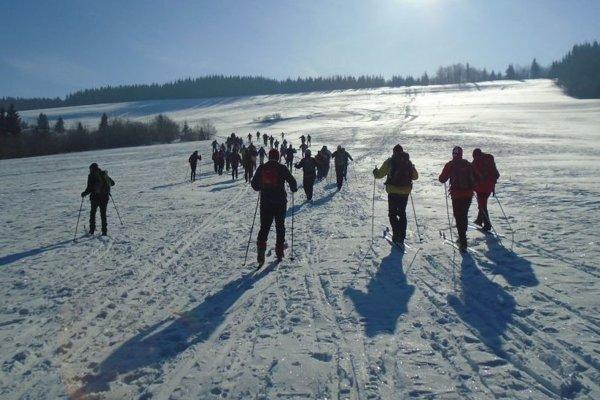 Účastníkom 47. ročníka vyšlo počasie ideálne.