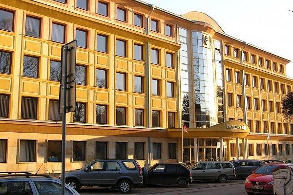 Okresný súd v Banskej Bystrici.