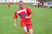 Erik Penzeš prekonal rakovinu lymfatických uzlín a k futbalu sa vrátil.