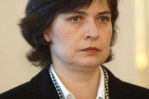 8. február 2006. Zo štátnej tajomníčky sa stala ministerka spravodlivosti.