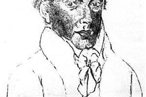 Kempelenov autoportrét