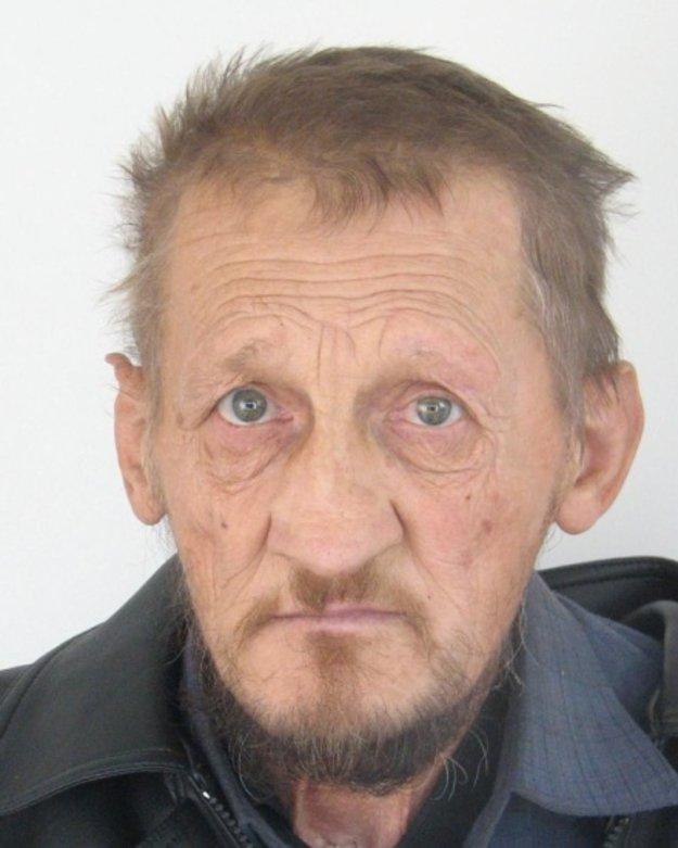 Ľubomír Hudeček.