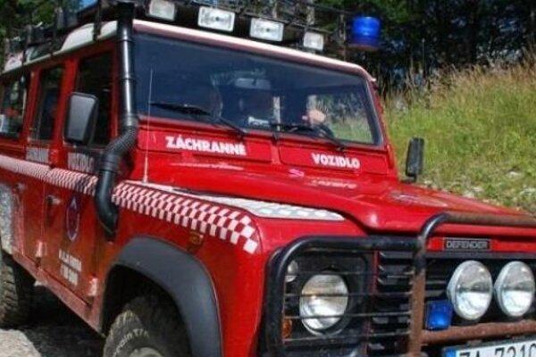 Kysuckí horskí záchranári v uplynulých dňoch opäť pomáhali turistom na Veľkej Rači.