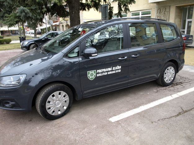 Auto stálo vyše 22-tisíc eur.