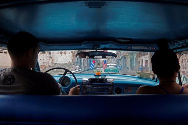 Kuba sa pripravuje na nával amerických turistov.