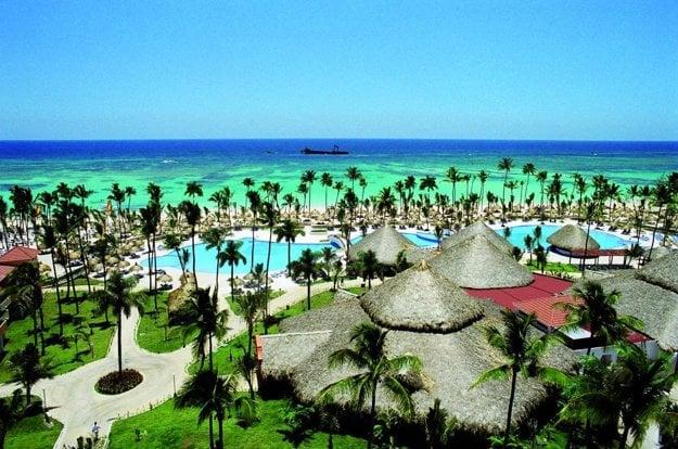 Punta Cana, Dominikánska republika