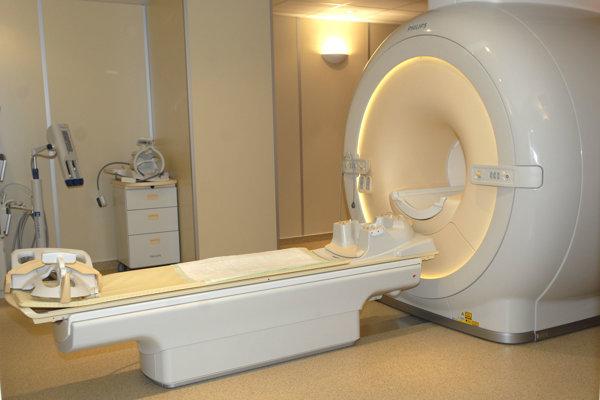 V roku 2010 kúpila košická nemocnica prístroj za 3,7 milióna eur.