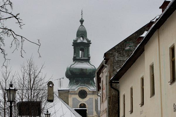 Banská Štiavnická a Štiavnické vrchy zažijú takéto podujatie po prvý raz.