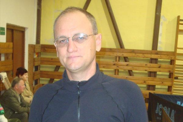 Peter Horváth je ťahúňom Rimavskej Soboty.