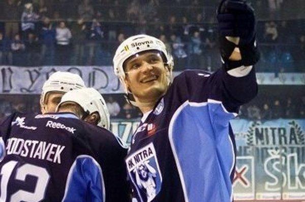 Michal Novák je najčerstvejšou posilou Dukly Trenčín.