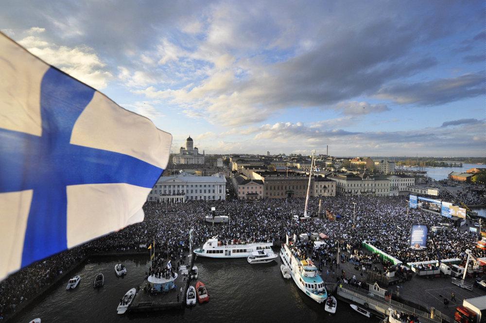Fínske školstvo je pre mnohé krajiny vzorom.