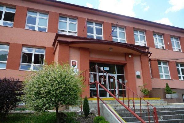 Základná škola v Župkove sa môže pochváliť jedinečným projektom.