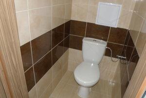 Budú toalety v nemocnici konečne takto vyzerať?
