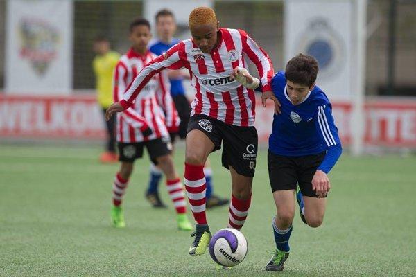 Rotterdam Cup. Bude aj súčasťou mladých Prešovčanov.