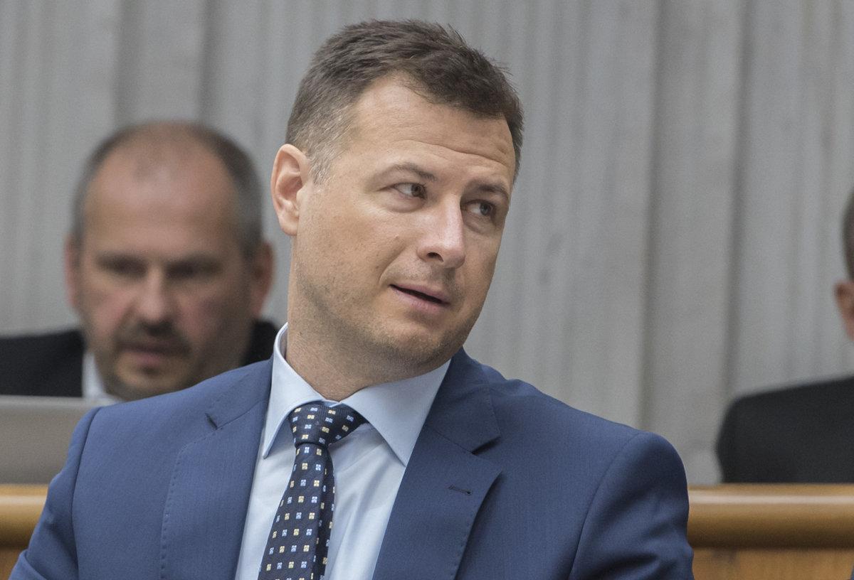 Obvinenia Jankovskej z korupcie musí podľa Gála preveriť prokuratúra - domov.sme.sk