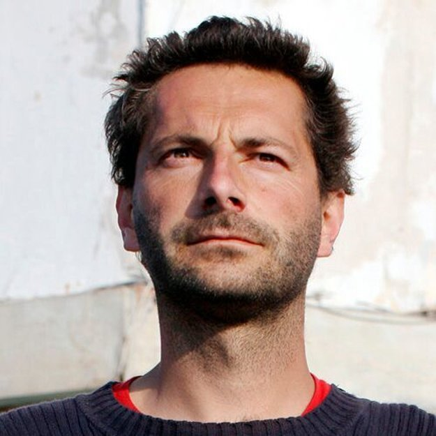 Martin Kollár. Fotograf, režisér.