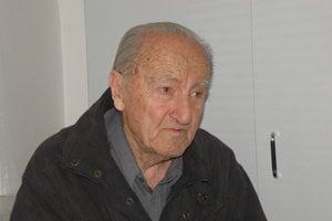 Karol Mikuláš je rozhľadený človek, ktorý prežil naozaj mnoho.