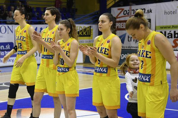Koniec basketbalového A-družstva Good Angels Košice zvažoval jeho manažér Daniel Jendrichovský už niekoľko rokov.