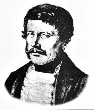 Ján Juraj Rainer.