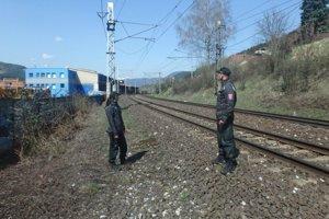 Ružomberskí policajti zabránili tragédii.