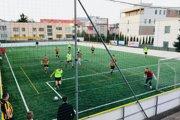 TOP liga, súťaž v malom futbale, prichádza už aj do Žiliny.