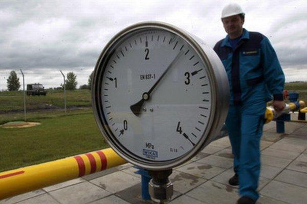Nie je dobrou vizitkou, keď  sa ceny  plynu pre Ukrajinu upravujú podľa toho, ako sa mení politická reprezentácia v Kyjeve.