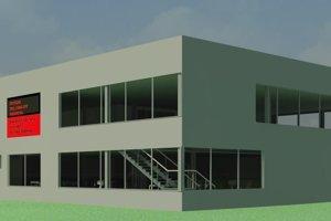 Takto bude vyzerať nové športové centrum