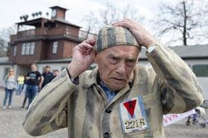 Buchenwald bol svojho času po Dachau a Sachsenhausene tretímnacistami vybudovaným zariadením tohto druhu.