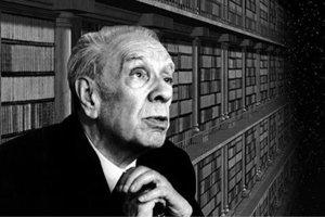 Jorge Luis Borges - Archív SME