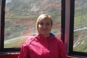 Milovala hory aj ľudí. Pre rodinu bola slniečkom.