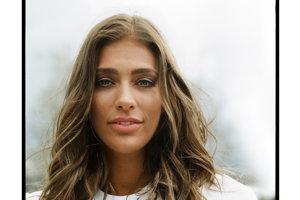 Jasmina Alagič - nová moderátorka súťaže Superstar.