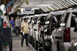 Výdavky za nákup a prevádzku áut tvoria v Žilinskom kraji jednu z najvyšších položiek nákladov v domácnosti.