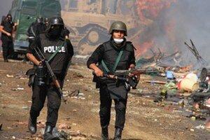 Do Egypta sa práve vracia vláda silových zložiek.