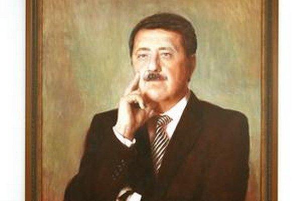 Filozof a politológ Pavol Paška.
