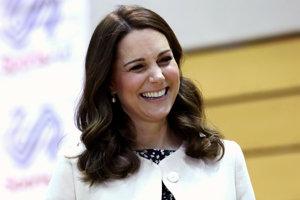 Vojvodkya Catherine