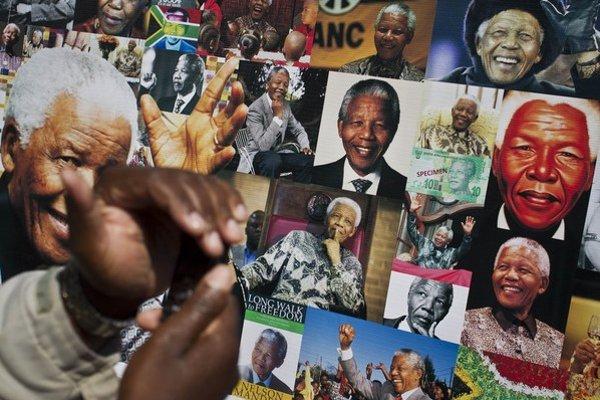 Rozumiem frustrácii týchto mladých Juhoafričanov a chápem ich dezilúziu. Ale nesúhlasím s ich pohľadom na Mandelu.