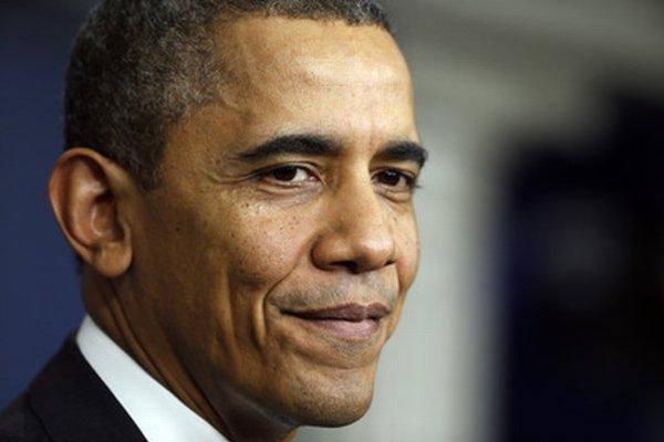 Obama má skutočne o čom premýšľať.