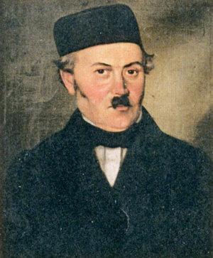 Karol August Scholtz.